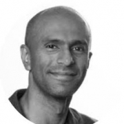 Srijith Nair - Chief Strategy Officer