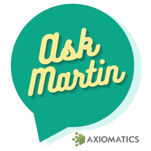 Ask Martin